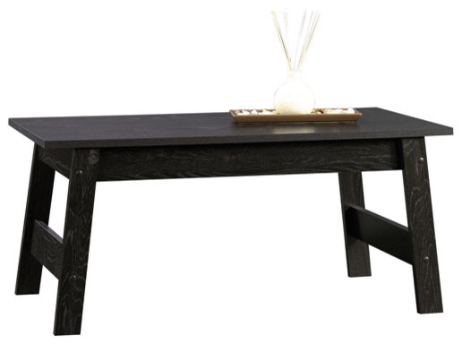 Sauder Beginnings Collection Coffee Table Modern