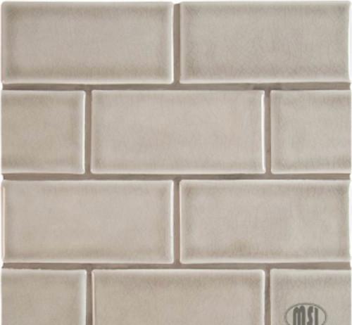 how to end edges of backsplash without bullnose tile