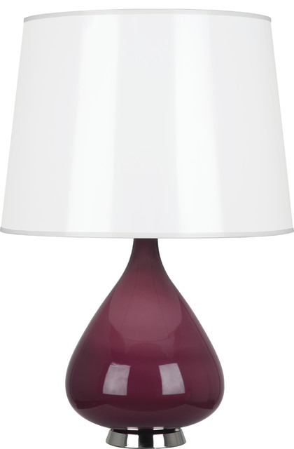 Jonathan Adler Capri Table Lamp contemporary-table-lamps