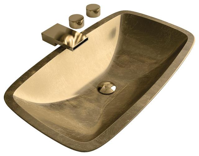 Pert open high end bathroom sink modern bathroom sinks for High end bathroom sink