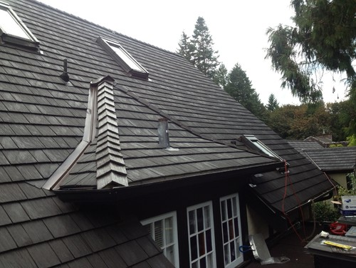traditional  Raise the Roof   A Guide to Roofing Materials