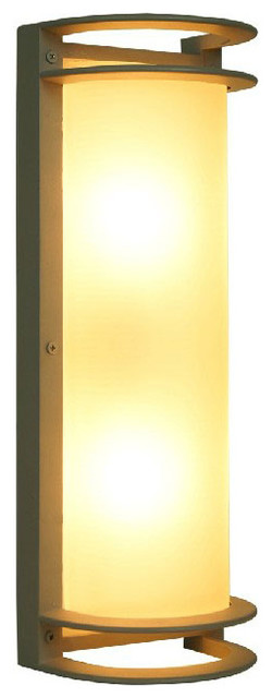 Outdoor LP1101 Water Proofed Wall Sconce contemporary-wall-lighting