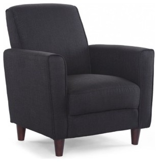 Enzo Accent Chair modern-accent-chairs