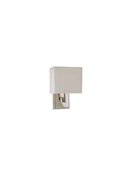 Hudson Valley Lighting Waverly Transitional Wall Sconce - HV-351 - Hudson Valley Lighting Waverly Transitional Wall Sconce - HV-351