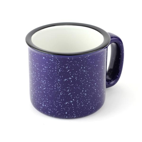 Ceramic Camp Mug - Mugs - by Old Faithful Shop