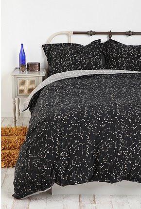 Constellation Duvet Cover modern-duvet-covers-and-duvet-sets
