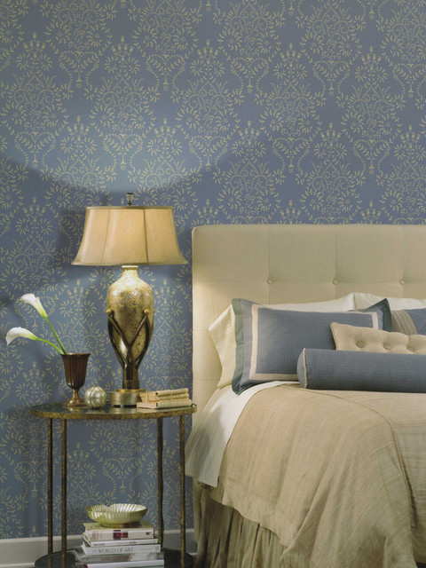 Damask Resource Georgetown Designs traditional