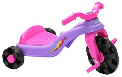 American Plastic Toys Sweet Petite Trike Riding Toy modern-kids-toys-and-games