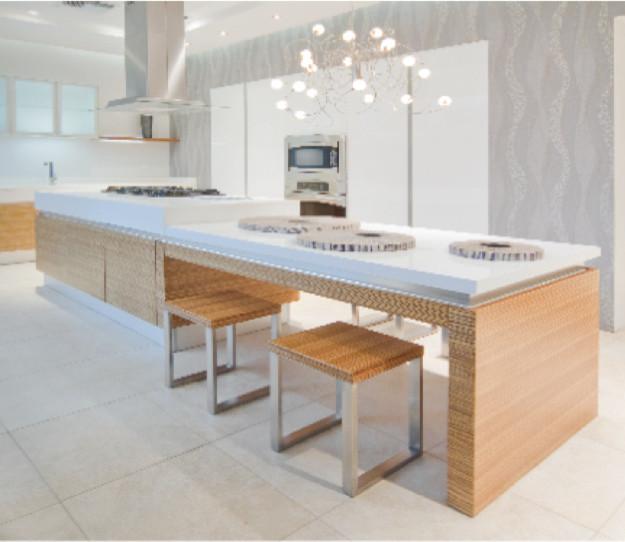 Clean Kitchens contemporary-kitchen