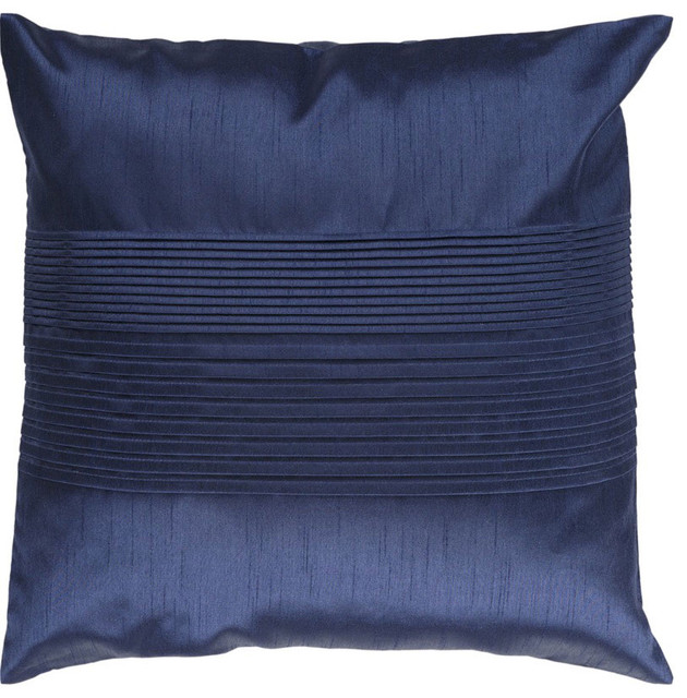 Decorative Pillow 22x22 with Polyester Filler contemporary-decorative-pillows