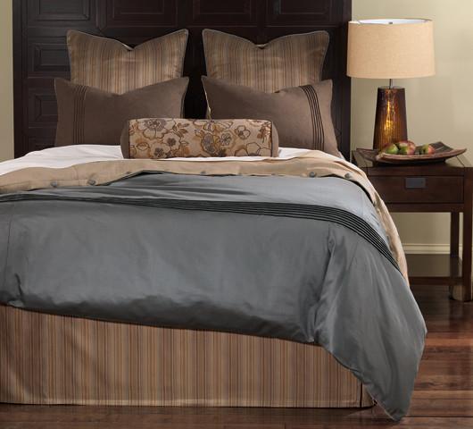 Sedgwick Bedset contemporary-bedding