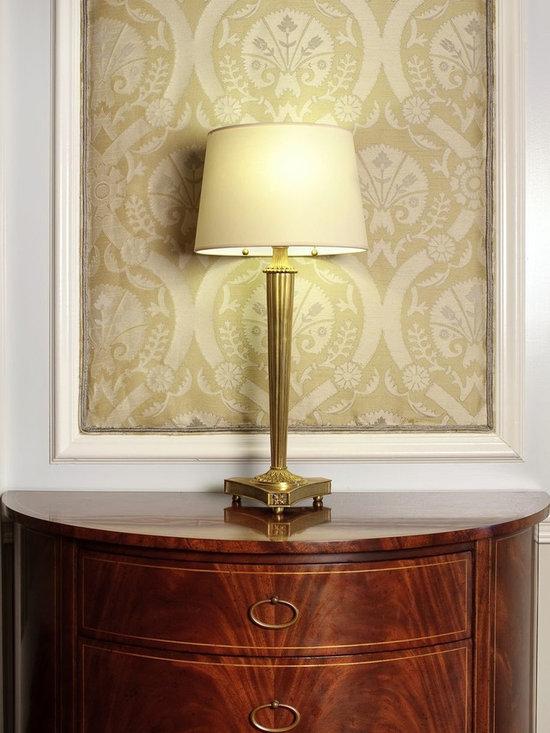 Regency Room -