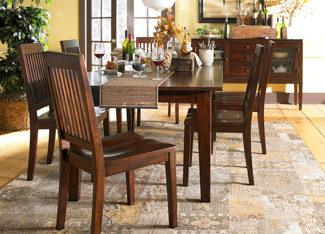 Marley Dining Room - other metro - by Havertys Furniture