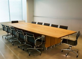 Types Of Tables - Boardroom table accessories
