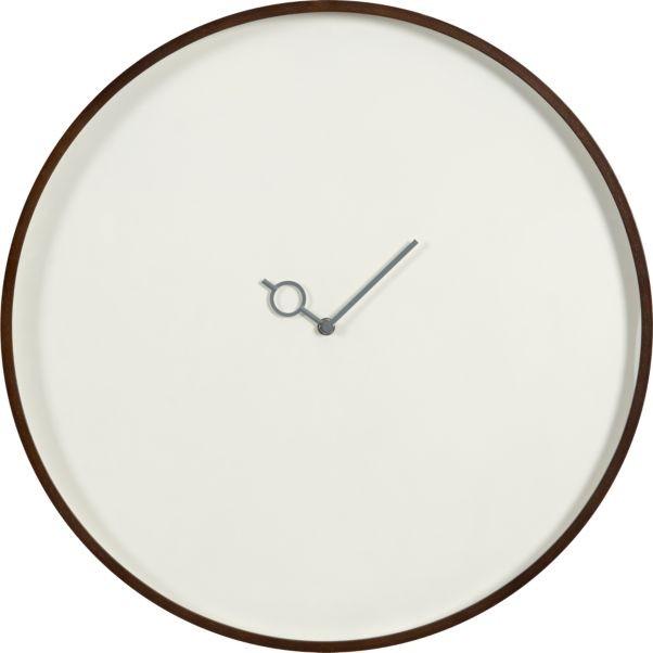 Monocle Clock modern-clocks