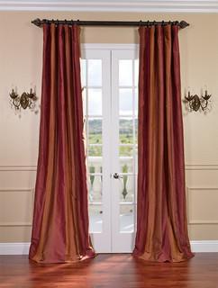 Curtains, Drapes & Shades