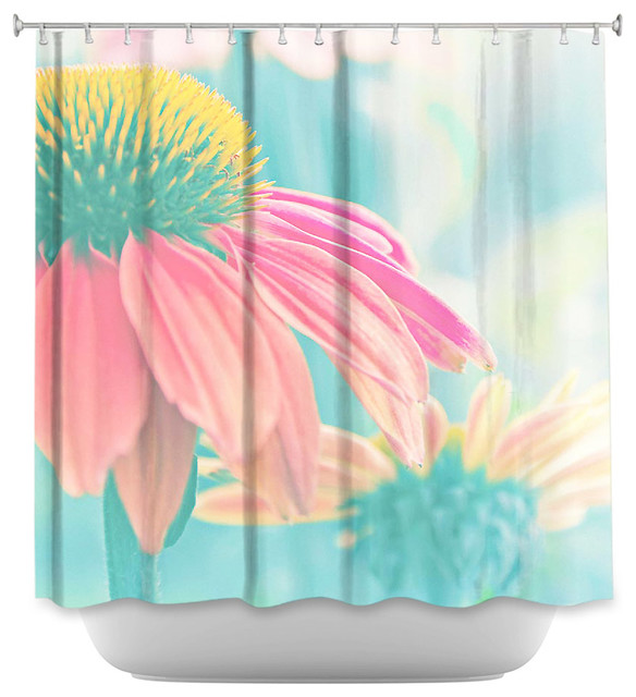 Shower Curtain HQ contemporary-shower-curtains