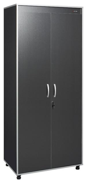 Black & Decker Garage and Workshop Storage Cabinet - Contemporary - Storage Cabinets - by ...