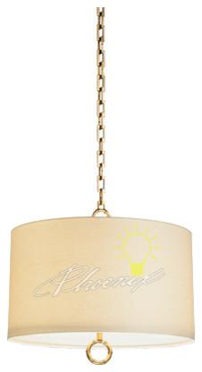 Meurice Pendant by Jonathan Adler modern-pendant-lighting