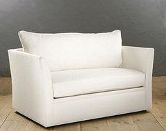 Holland Twin Sleeper traditional-futons