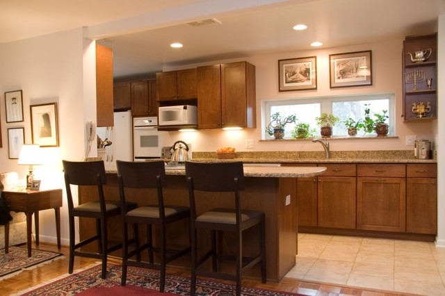 Kitchens contemporary
