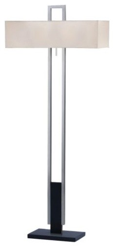 Berlin Floor Lamp contemporary-floor-lamps