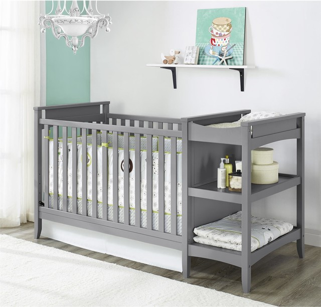 grey baby furniture sets