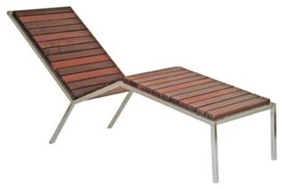 Modern Outdoor Talt Lounge Chair Modern Outdoor Chaise Lounges By 2Mo