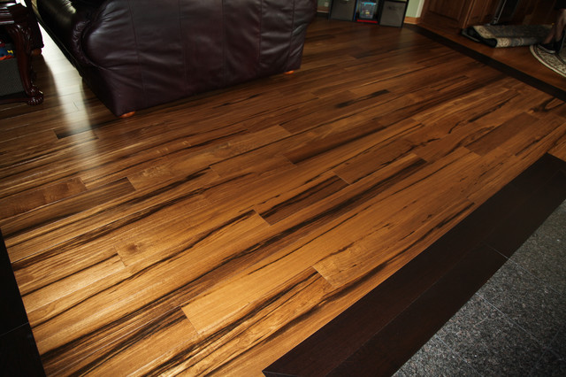 african celtis wenge prefinished contemporary wood