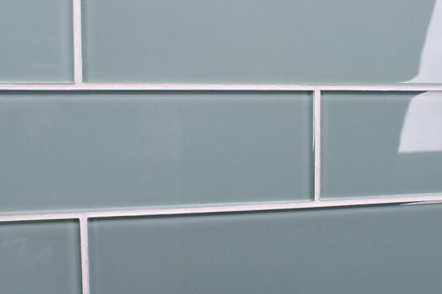 Mosaic Tile contemporary