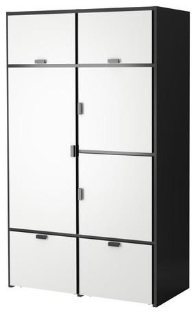 ODDA Wardrobe modern-armoires-and-wardrobes
