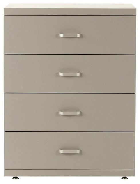 Martha Stewart Living™ Garage 4-Drawer Cabinet - Traditional - Storage Cabinets - by Home ...