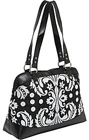 Kailo Chic Laptop Satchel contemporary 