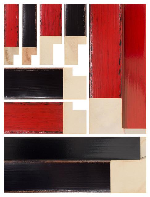 Komodo custom frame collection by larson juhl asian for Larson juhl