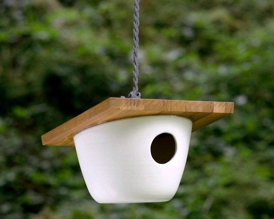 Scan Birdhouse -