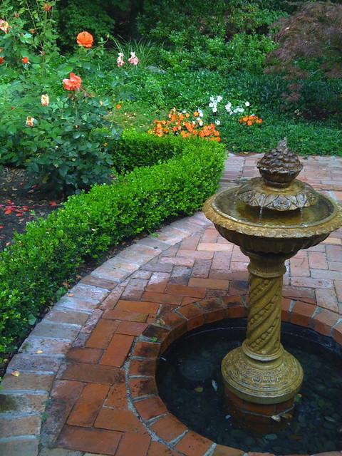 Stanford Garden asian