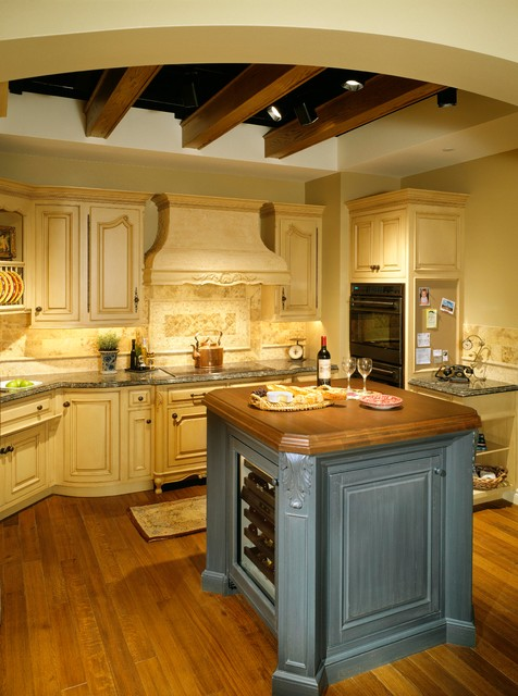 Auburn Hills Gallery traditional-ovens