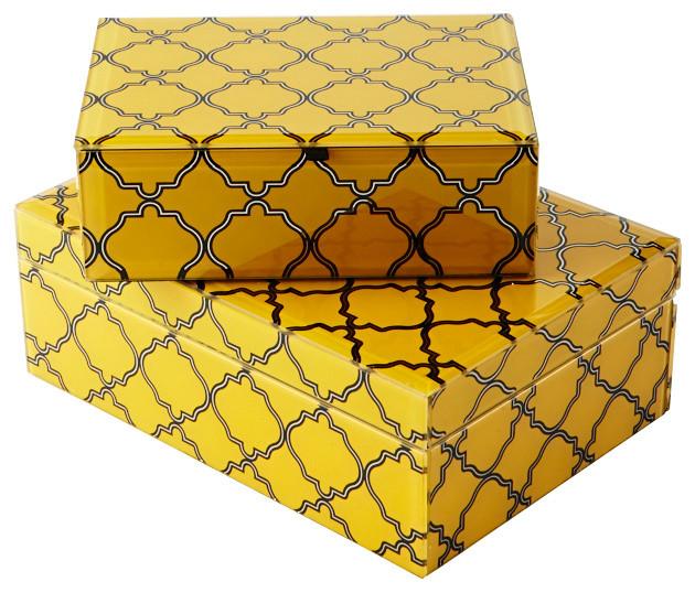 Decorative Storage Boxes - Decorative Boxes - other metro - by Homesense