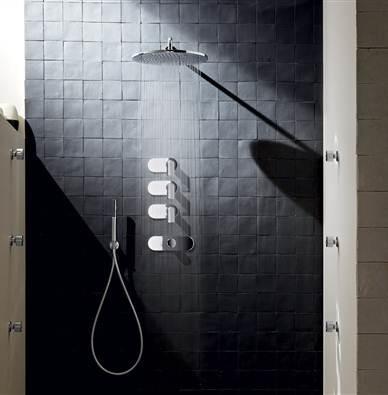 Hydrology (312.832.9000) modern-showers