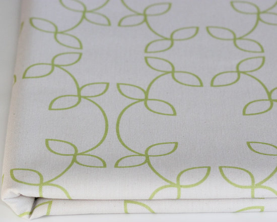 PURE Inspired Design - Organic Fabric - Vine { PURE Beach Collection } - 100% certified organic fabric (cotton canvas 8oz), which is grown, woven, and printed in the USA.
