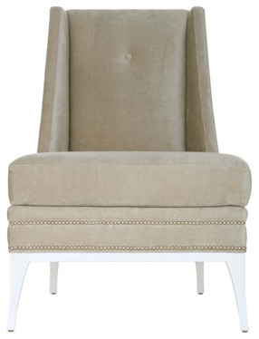 Stanley Lounge Chair - contemporary - chairs - by reaganhayes.