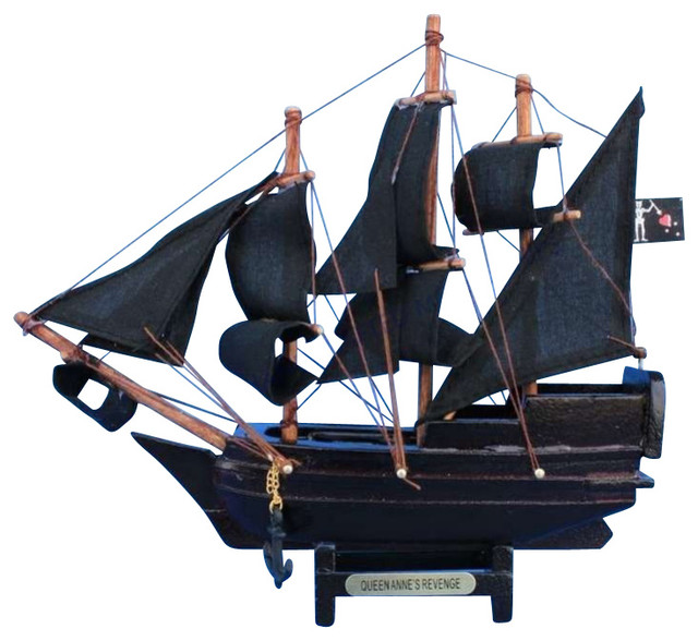blackbeard pirate ship related - photo #45