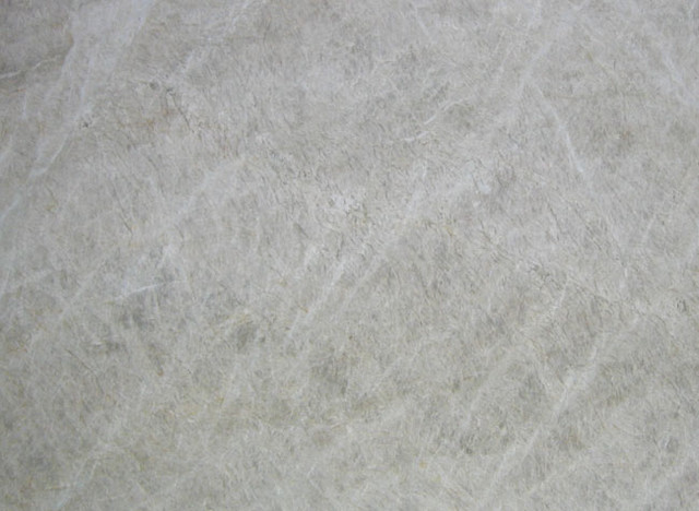 Mother of Pearl Quartzite traditional kitchen countertops