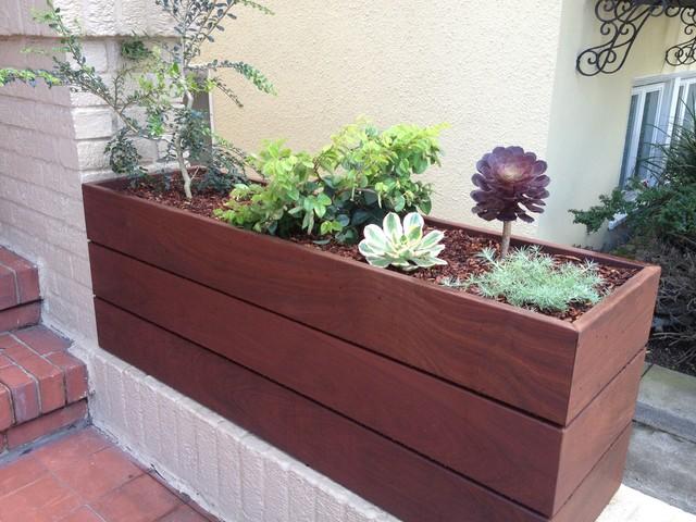 Raised Planter Bed Design