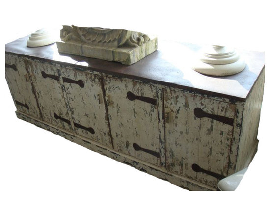 Sideboards and Consoles -