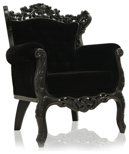 Royal Armchair armchairs-and-accent-chairs