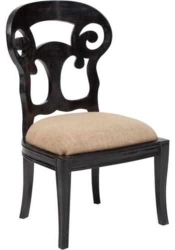 Saragossa Chair eclectic-dining-chairs