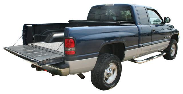 Pro Series Tonneau Truck Bed Cover Dodge Ram