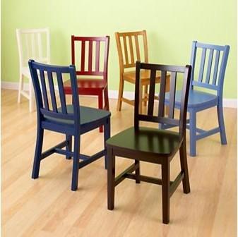 children s wood furniture