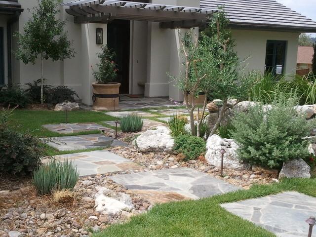 Houston landscape architecture and landscaping design for Landscape design houston